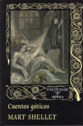 cuentos-goticos-mary-shelley-trabalibros